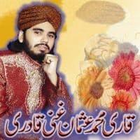 "Qari Muhammad Usman Ghanni Qadri Naat Album ""Aa Gaye Sarkar"""