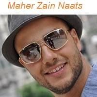"Maher Zain Naat Album""Maher Zain Naats"""