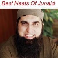 Junaid Jamshed Naat Album Best Naats Of Junaid