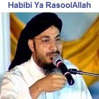 """Syed Muhammad Rehan Qadri Naat Album """"Habibi Ya RasoolAllah"""""""