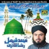"Faisal Raza Qadri Naat Album ""Kya Hi Zouq Afza Shafaat Hai Tumhari Wah Wah"""
