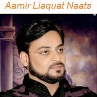 """Aamir Liaquat Hussain Naat Album""""Aamir Liaquat Hussain Naats"""""""