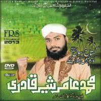 Naat Album Collection Of Muhammad Amir Sher Qadri
