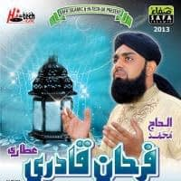 Naat Album Collection Of Farhan Qadri Attari