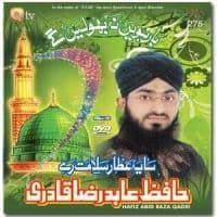 "Hafiz Abid Raza Qadri Naat Album ""Baarwein Na Bholein Gey"""
