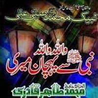"""Hafiz Tahir Qadri Latest Naat Album 2015 """"Nabi Se Pehchan Meri"""""""