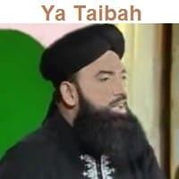 "Imran Shaikh Attari Naat Album ""Ya Taibah"""