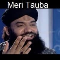 "Imran Shaikh Attari Naat Album ""Tauba Meri Tauba"""