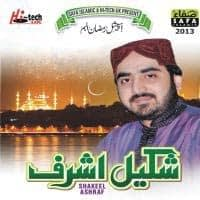 Naat Album Collection Of Shakeel Ashraf Qadri