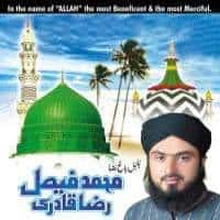 Naat Album Collection Of Muhammad Faisal Raza Qadri