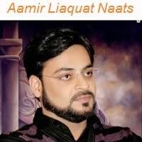 """Aamir Liaquat Hussain Naat Album""""Aamir Liaquat Hussain Naats"""