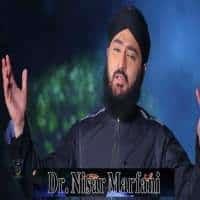 Naat Album Collection Of Dr Nisar Ahmed Maarfani