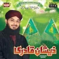 Naat Album Collection Of Muhammad Zeshan Qadri