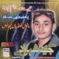 "Junaid Shehzad Baghdadi Naat Album ""Tery Hotay Janam Liya Hota"""