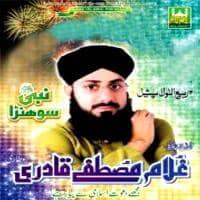 Naat Album Collection Of Ghulam Mustafa Qadri