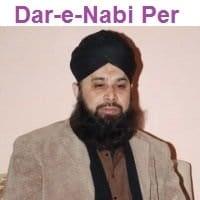 "Owais Raza Qadri Naat Album ""Dar-e-Nabi Per Ye Umar Beetay"""