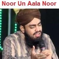 """Farhan Qadri Attari Naat Album """"Noor Un Aala Noor"""""""